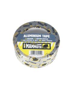 Aluminium Tape 50mm x 45m