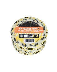 Retail Masking Tape 19mm x 50m
