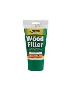 Multi-Purpose Premium Joiners Grade Wood Filler Light Stainable 100ml