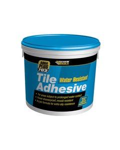 702 Water Resist Tile Adhesive 7.5kg/5 Litres