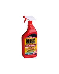 Multi-Use Wonder Wipes Spray 1 litre