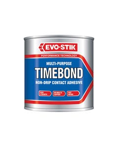 Timebond Contact Adhesive 250ml
