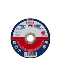 Metal Cut Off Disc 100 x 1.2 x 16mm