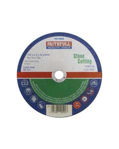 Stone Cut Off Disc 230 x 3.2 x 22.23mm
