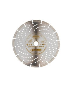 Marathon Diamond Blade Masonry & Steel 230 x 22.2mm