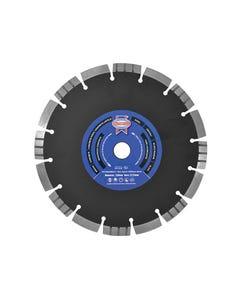 Multi Cut Diamond Blade 230 x 22mm