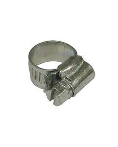 OO Hose Clip - Zinc MSZP 13 - 20mm