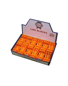 Line Block Counter Display (12 Piece) Blocks Only