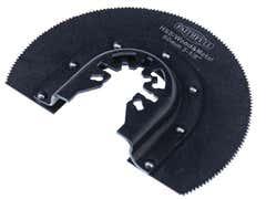 Multi-Functional Tool HSS Radial Blade Wood-Metal 87mm