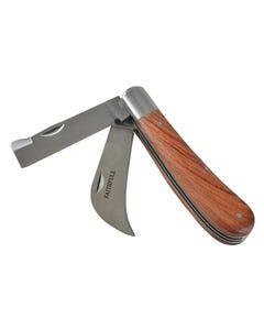 Samurai Budding & Pruning Knife