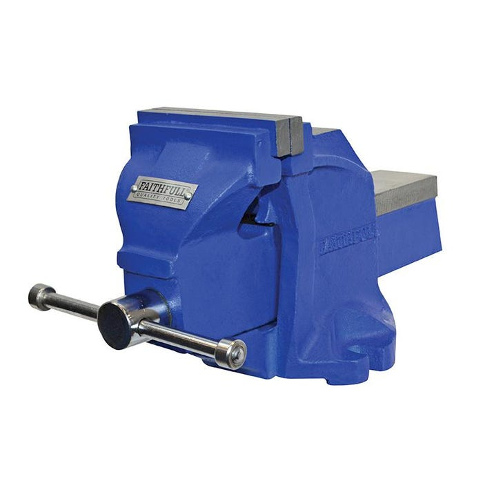 MechanicsBenchViceWith Anvil 100mm (4in)