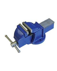Mechanic's Bench Vice 125mm (5in)