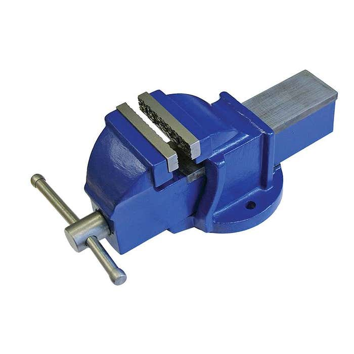 Mechanic's Bench Vice 150mm (6in)