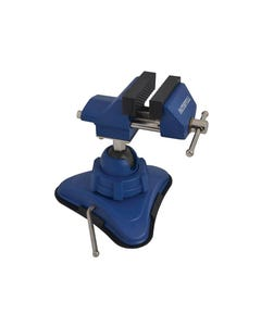 Vacuum Based Vice 70mm (2.3/4in)