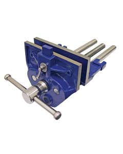 Woodwork Vice 175mm (7in) Plain Screw & Dog