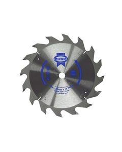 TCT Cordless Trimsaw Blade 136 x 10mm x 30T
