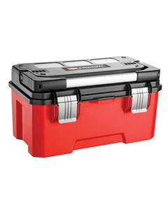 Portable Polypropylene Toolbox with Water Seal 51cm (20in)