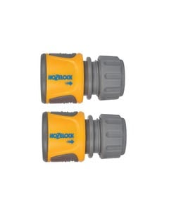 2070 Soft Touch Hose End Connector  Pack of 2