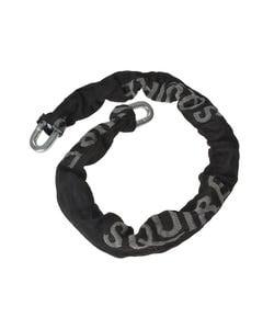 J3 Round Section Hard Boron Alloy Chain 90cm x 8mm
