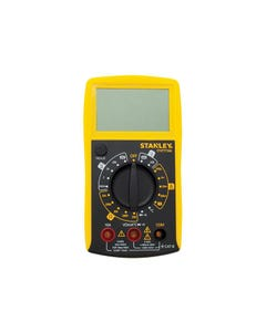 AC/DC Digital Multimeter