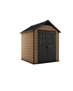 757 Newton Shed (Home Delivery)
