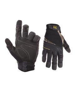 Subcontractor™ Flex Grip® Gloves - Medium