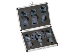 ENERGY SAVING Multi-Tool Kit 7 Piece