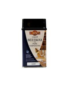 Beeswax Liquid Clear 500ml