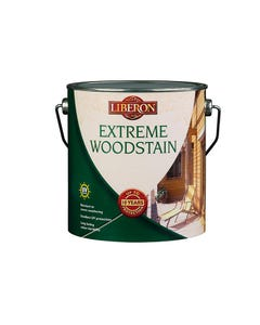 Extreme Woodstain Spanish Cedar 2.5 Litre