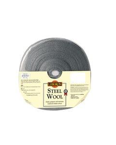 Steel Wool Grade 4 1kg