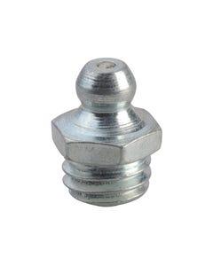 HMM10/150 Hydraulic Nipple Straight 10mm