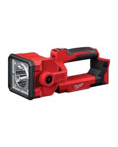 M18 SLED-0 LED TRUEVIEW™ Search Light 18V Bare Unit