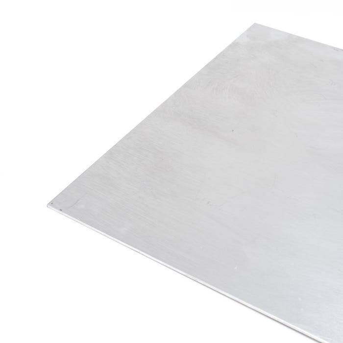 Mill Finish  Aluminium Sheet 1.2mm thick
