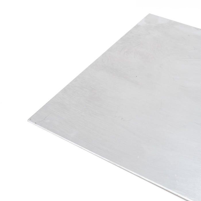 Mill Finish  Aluminium Sheet 2mm thick