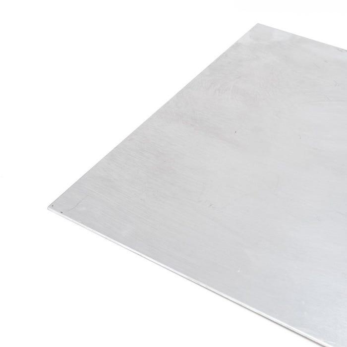 Mill Finish  Aluminium Sheet 6mm thick