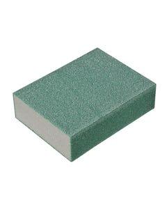 Liberty Green Sanding Block Fine/Medium (1)
