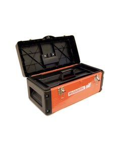Welding Electrode Holders WELDABILITY SIF TOOLBOX CASE