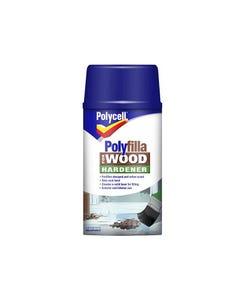 Polyfilla For Wood Hardener 250ml