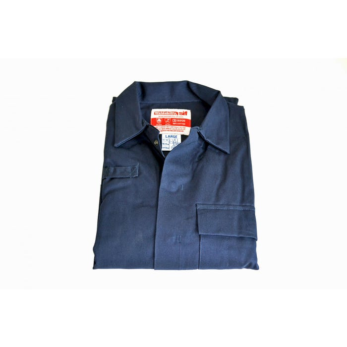Overalls WELDABILITY SIF OVERALL - XL
