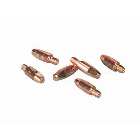 BZL Contact Tips CONTACT TIP 0.6MM 180A M6 PACK 10