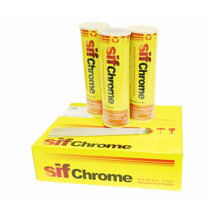 Welding Electrodes - Special SIFCHROME 316L CRYO 3.2MM 4.0KG
