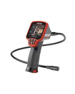 CA-150 Micro SeeSnake® Hand Held Inspection Camera 36848