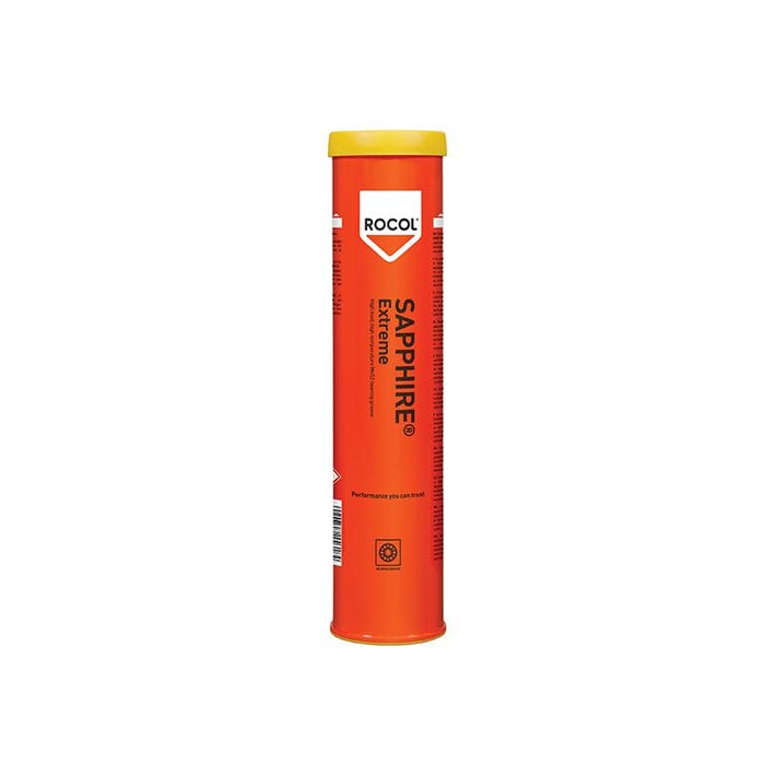 SAPPHIRE® Extreme Bearing Grease 400g