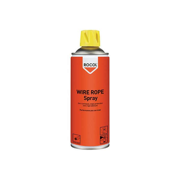 WIRE ROPE Spray 400ml