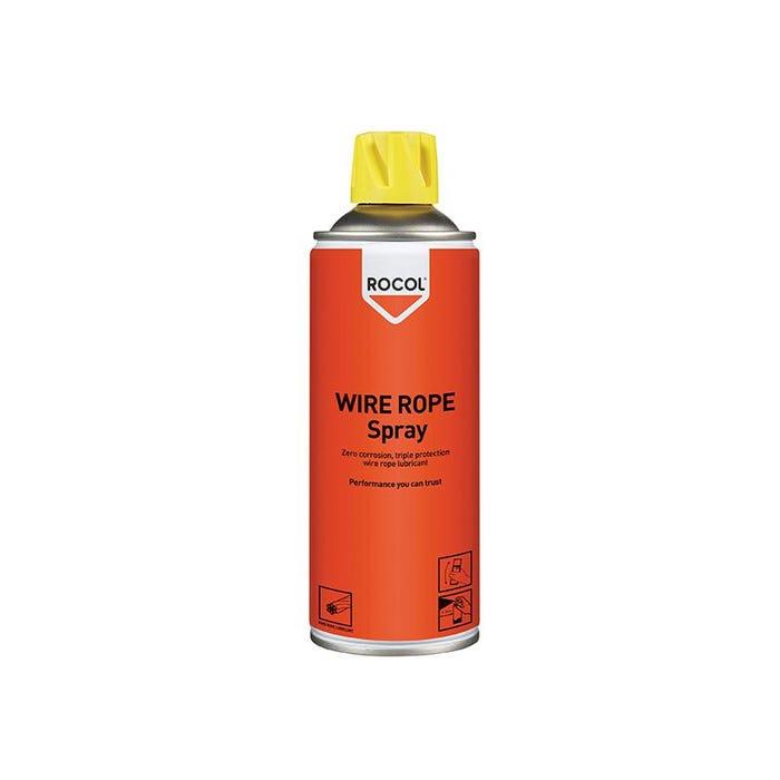 WIRE ROPE Spray 400ml