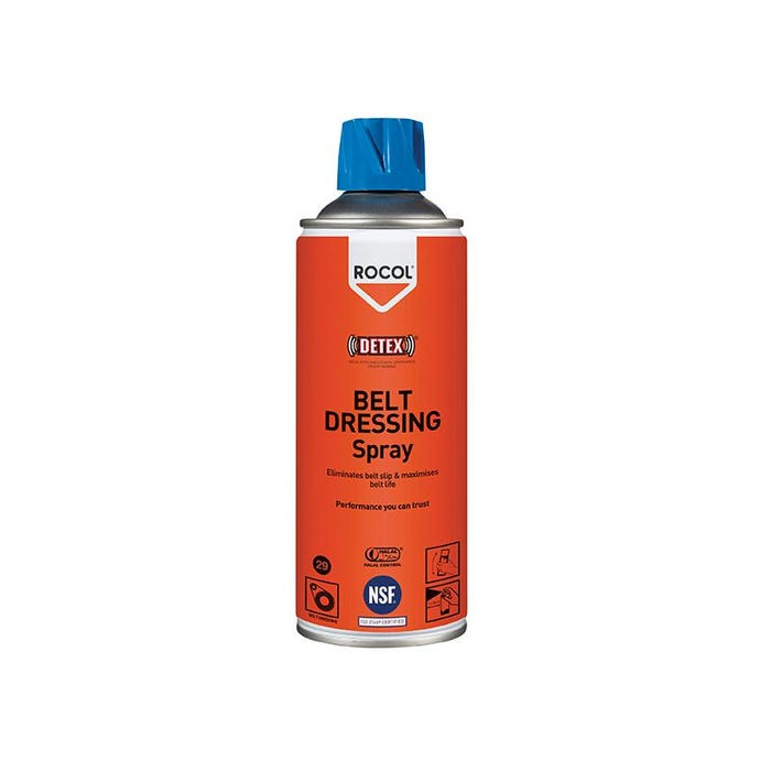BELT DRESSING Spray 300ml