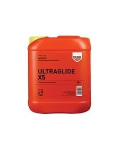 ULTRAGLIDE X5 Lubricant 5 litre