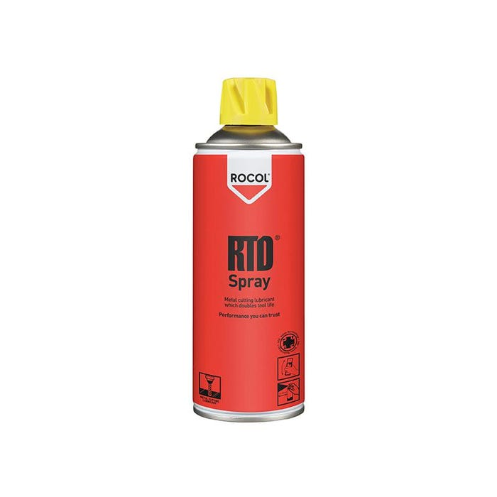RTD® Spray 400ml