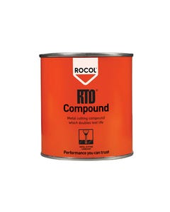 RTD® Compound Tin 500g