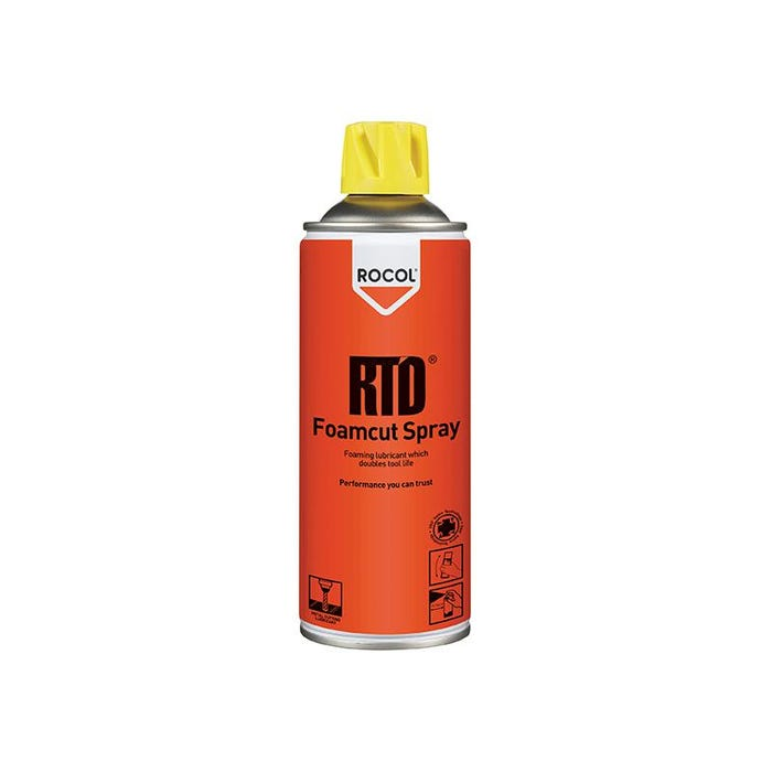 RTD® Foamcut Spray 300ml